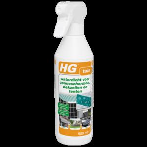 HG HG waterdicht voor zonneschermen, dekzeilen en tenten
