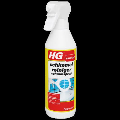 HG HG schimmelreiniger schuimspray