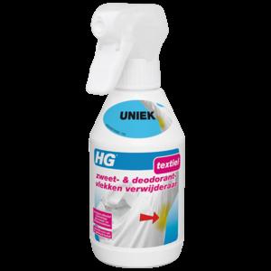 HG HG zweet- en deodorantvlekken verwijderaar