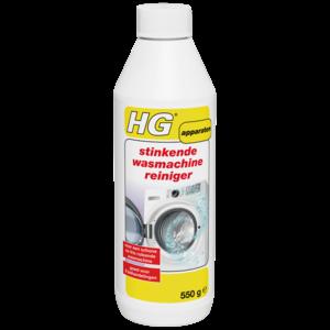 HG HG stinkende wasmachine reiniger