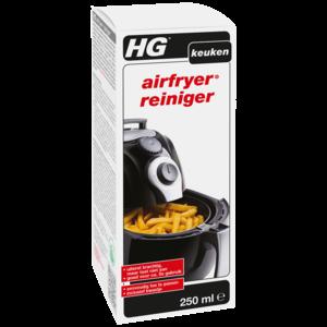 HG HG airfryer reiniger