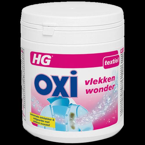 HG HG oxi vlekken wonder