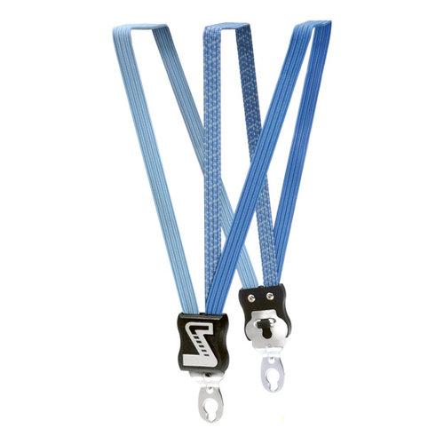Simson SIMSON snelbinder kobalt-blue 49cm, extra kort