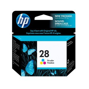 HP Hewlett-Packard HP No. 28 Kleur 8ml (Origineel)