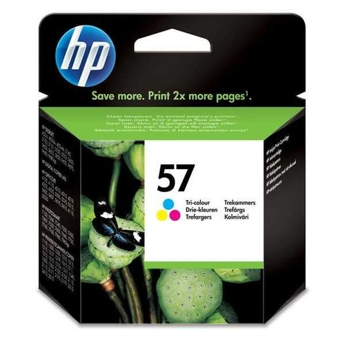 HP Hewlett-Packard HP No. 57 Kleur 17ml (Origineel)