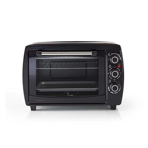 nedis Oven | 18 L | 1200 W
