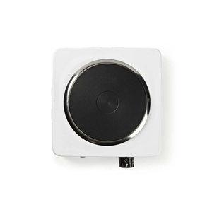 nedis Elektrische kookplaat | 1500 W | 185 mm | Beveiliging tegen Oververhitting