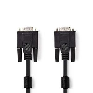 nedis VGA-Kabel / VGA Male - VGA Male / 2,0 m