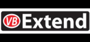 VB Extend