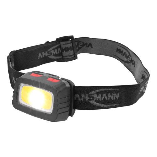 Ansmann Ansmann hoofdlamp HD200B