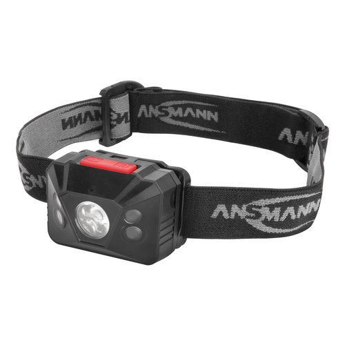 Ansmann Ansmann hoofdlamp hd150bs