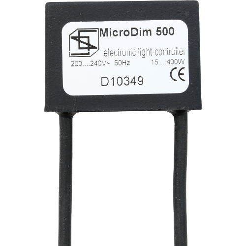 Universeel Microdim Dimmer Microcontroller 500