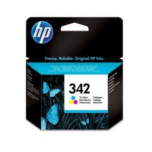 HP Hewlett-Packard HP No.342 Kleur 5ml (Origineel)