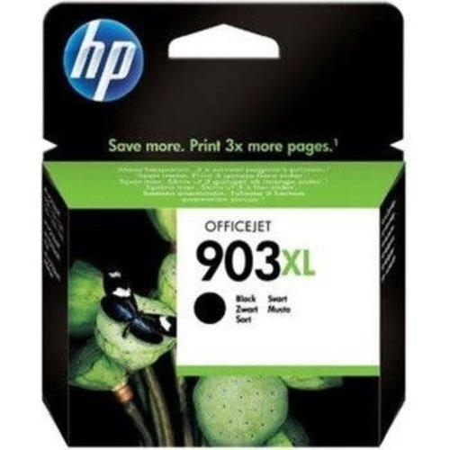 HP Hewlett-Packard HP No.903XL Zwart 21,5ml (Origineel) T6M15AE