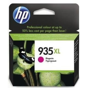 HP Hewlett-Packard HP No.935XL Magenta 9.5ml (Origineel)