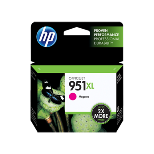 HP Hewlett-Packard HP No.951XL Magenta 17ml (Origineel)