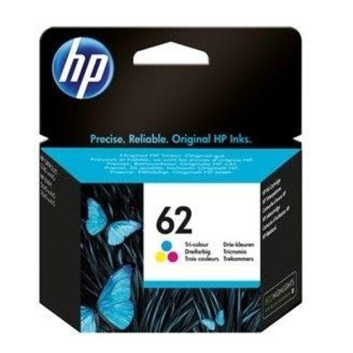 HP Hewlett-Packard HP No. 62 Kleur 4,5ml (Origineel)