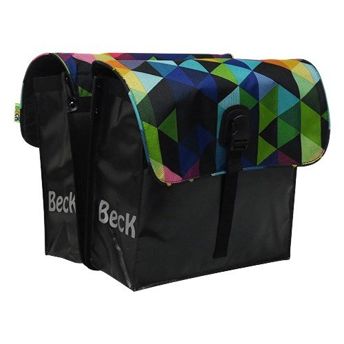 Beck BECK Small Colored Triangles