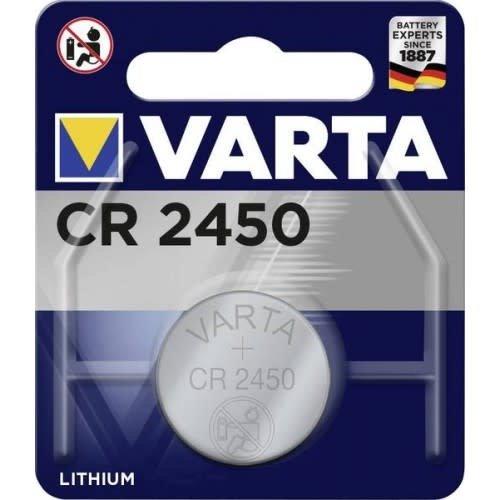 Varta Varta Lithiumcel Cr2450 3Volt Bls1