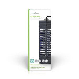 nedis Lichtval tegen muggen | 6 W | Dekking van 50 m²