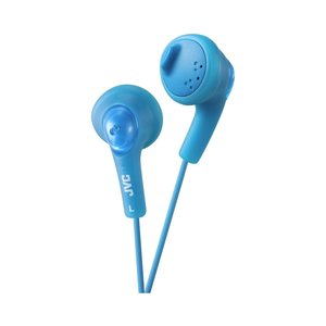 JVC Hoofdtelefoon Gumy, In Ear met krachtig geluid