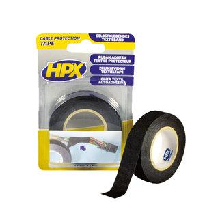 HPX Tape Kabelbomen Tape Zwart