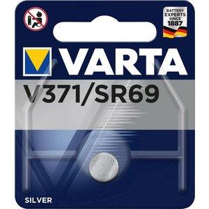 Varta Varta V371 Silver 1,55V blister (1st)