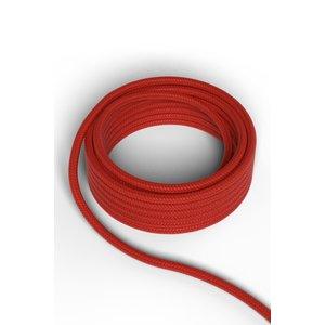 Calex Kabel Kabel rood 2x0,75mm 1,5m