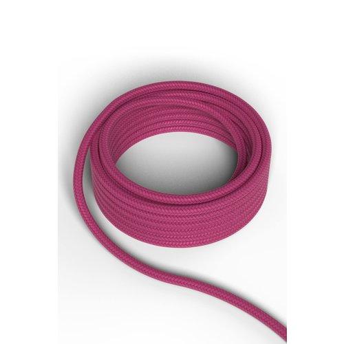 Calex Kabel Kabel roze 2x0,75mm 1,5m