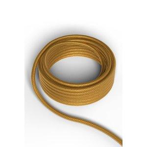 Calex Kabel Kabel goud 2x0,75mm 3m