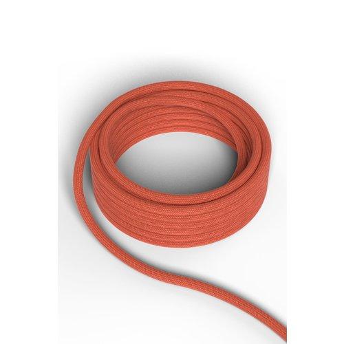 Calex Kabel Kabel oranje 2x0,75mm 1,5m