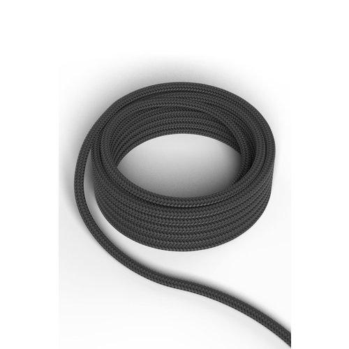 Calex Kabel Kabel grijs 2x0,75mm 1,5m