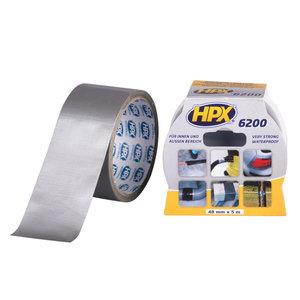 HPX Tape Pantsertape Zilver