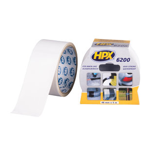 HPX Tape Pantsertape Wit