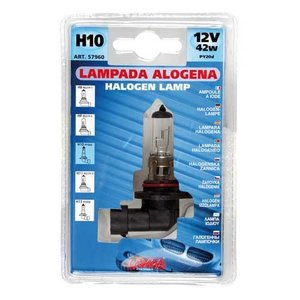 Lampa H10 lamp 12V 42 Watt