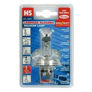 Lampa H5 lamp 12V 100/ 80 Watt