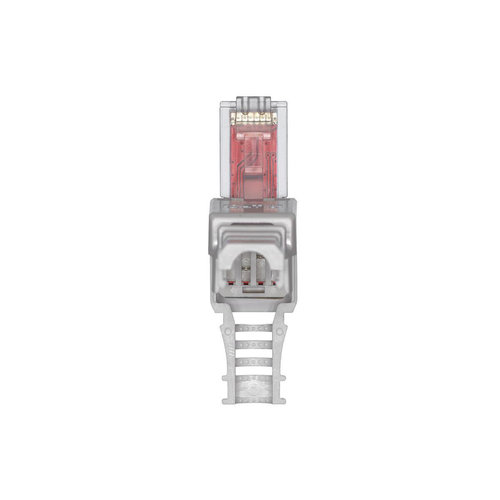 Technetix Connector RJ45 RJ45 Wit