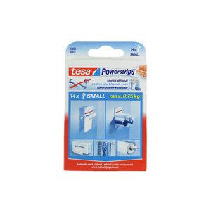Tesa 57550 Tesa Powerstrips Small