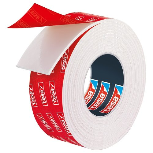 Tesa Tesa montage tape waterproof 77744 1,5 m x 19 mm