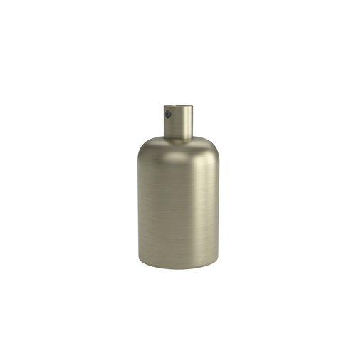 Calex Lamphouder Aluminium lamphouder mat brons 40mm
