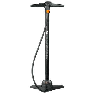 SKS AIRKOMPRESSOR 12.0, zwart (multivalve) fietspomp
