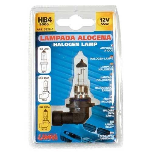 Lampa HB4 lamp 12V 55 Watt