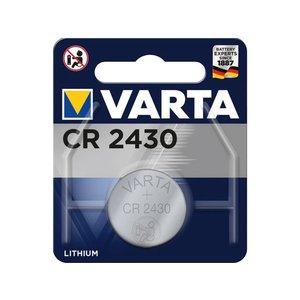 Varta Varta Lithiumcel Cr2430 3Volt Bls1
