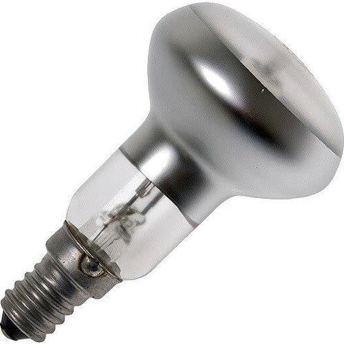 Universeel E14 Reflector R50 x 85mm 42W Helder 640042500