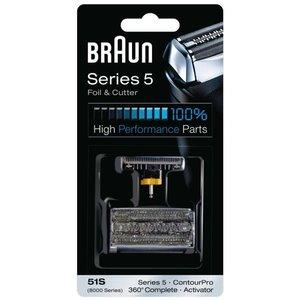Braun braun 51s series 5 8000series