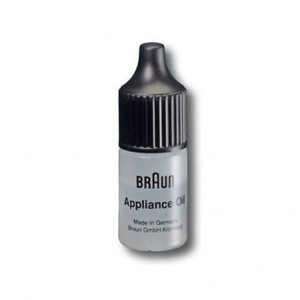 Braun Olie 5ml Shaver/Trimmer