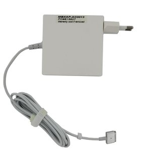 microbattery Macbook charger Magsafe 2 85w 20V 4.25A