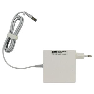 microbattery Macbook charger Magsafe 1 85w 18.5v 4.6A