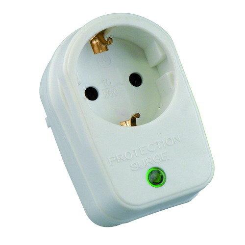 VB Extend Overspanningsbeveiliging 1V + RA+ controle lamp wit