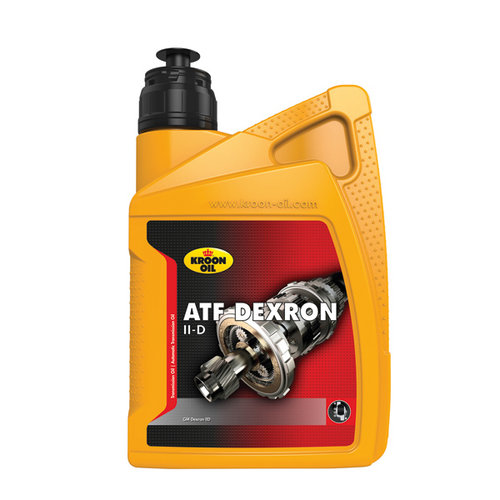 Kroon-Oil Kroon-Oil 01208 ATF-Dexron II-D 1L